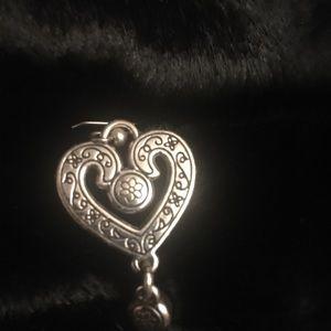 Brighton Reno Heart Collection necklace